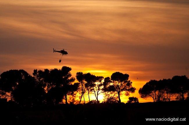helicopteroOcaso
