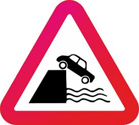 Clica en la imagen para ver en grande  Nombre:  road_sign_quayside.png Vistas: 1228 Tamaño:  27,0 KB