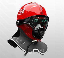 Clica en la imagen para ver en grande  Nombre:  c-thru-smoke-diving-helmet-by-omer-haciomeroglu4.jpg Vistas: 186 Tamaño:  80,1 KB
