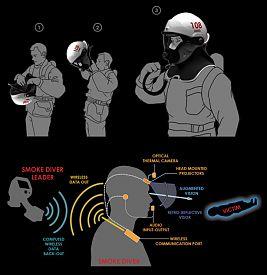 Clica en la imagen para ver en grande  Nombre:  c-thru-smoke-diving-helmet-by-omer-haciomeroglu8.jpg Vistas: 185 Tamaño:  95,7 KB